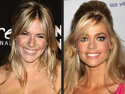 sienna miller denise richards lisa turley sachi salon and spa