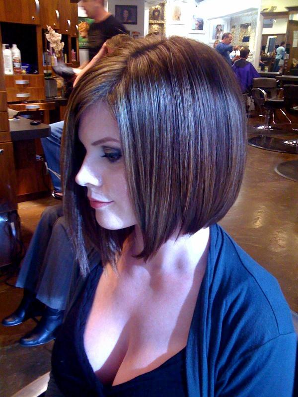 megan at sachi salon lisa turley best hair scottsdale