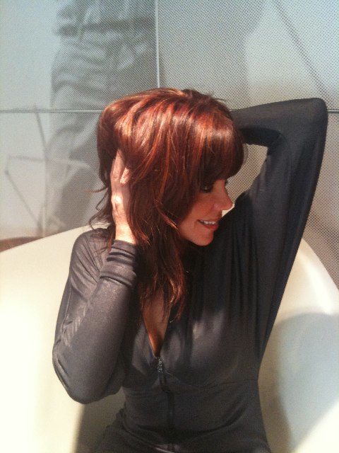 lisa turley sachi salon red hair